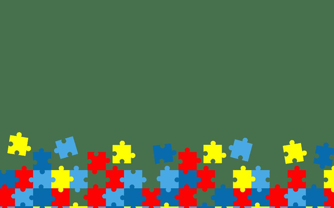 Oct 2020: Autism 101