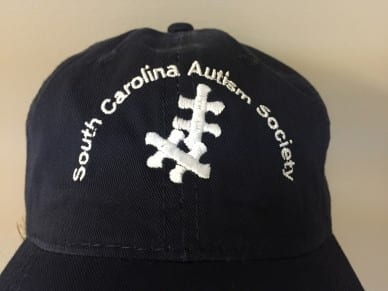 SCAS Baseball Hat