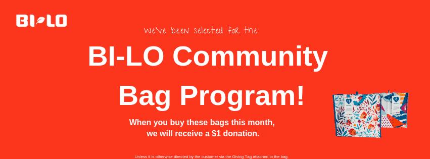 BI-LO-Bag Program