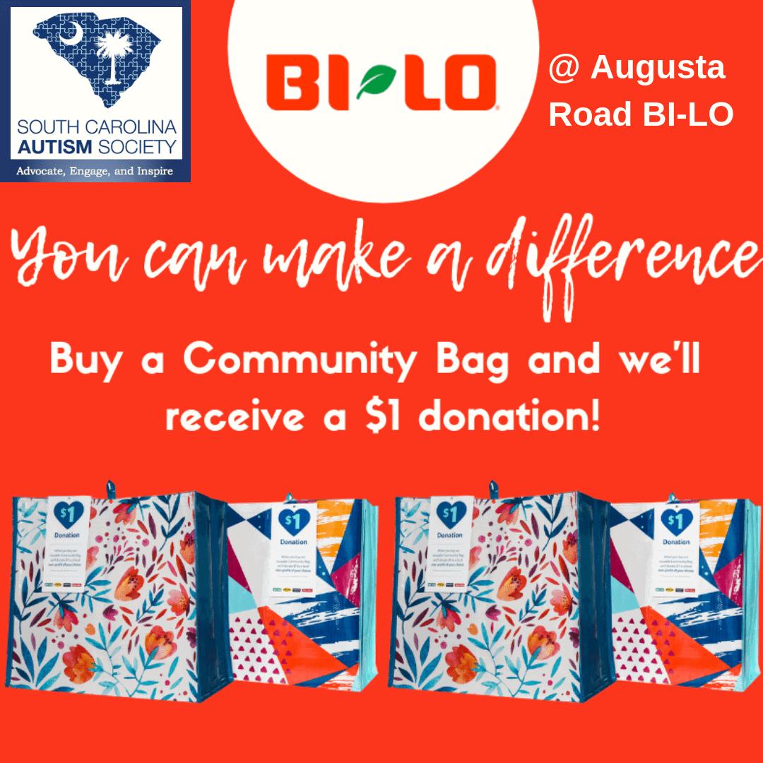Bi Lo Bag Program