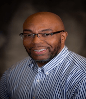 Shawn Keith 2021 Executive Director of SC Autism Society